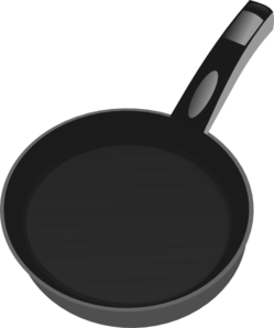 image download Pan clipart fry pan. Frying clip art at