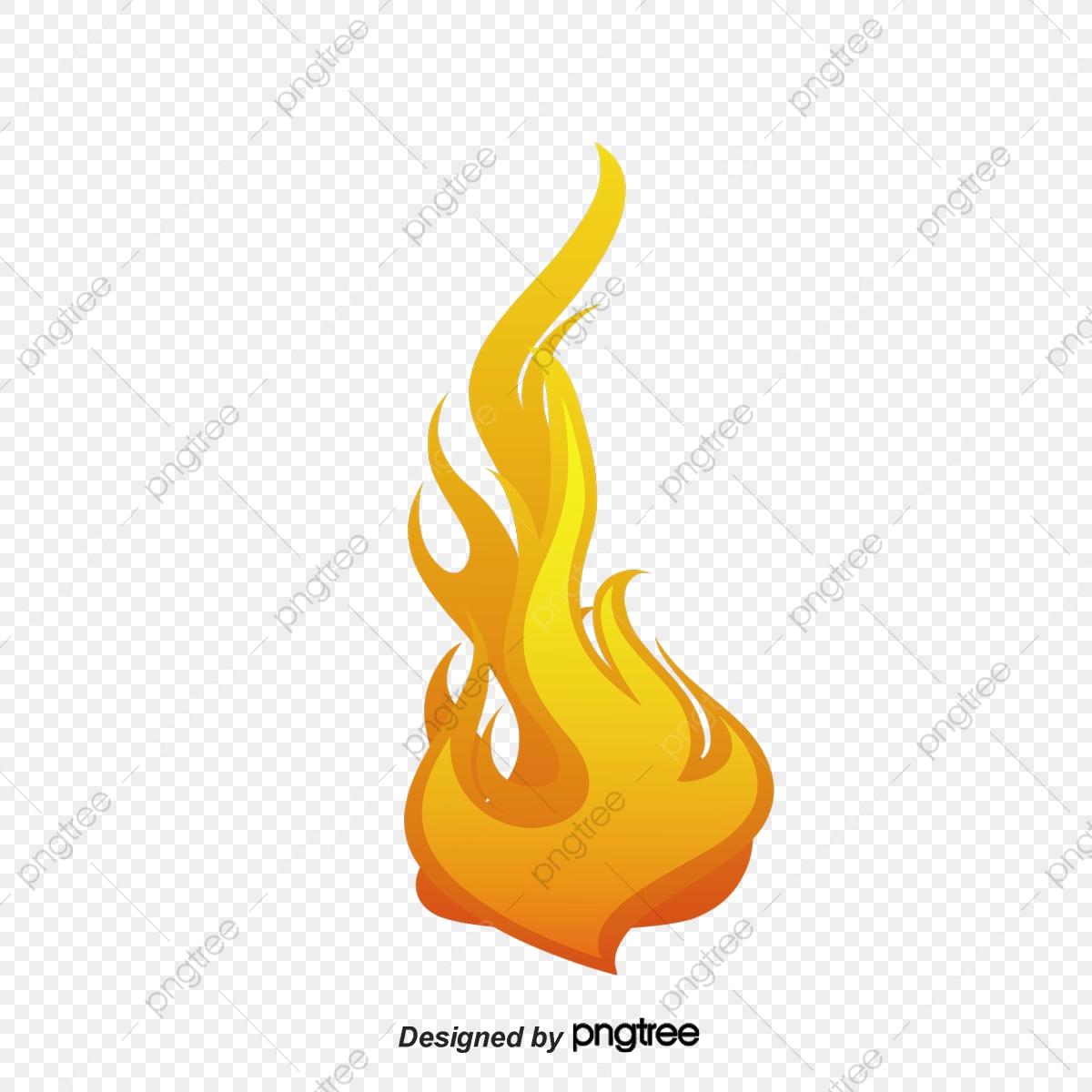clip art transparent stock Fuego vector. Llamas de burning cool