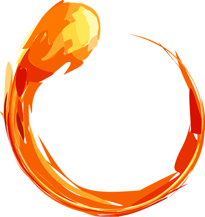 banner library library Collection of free blazing. Fuego vector fire