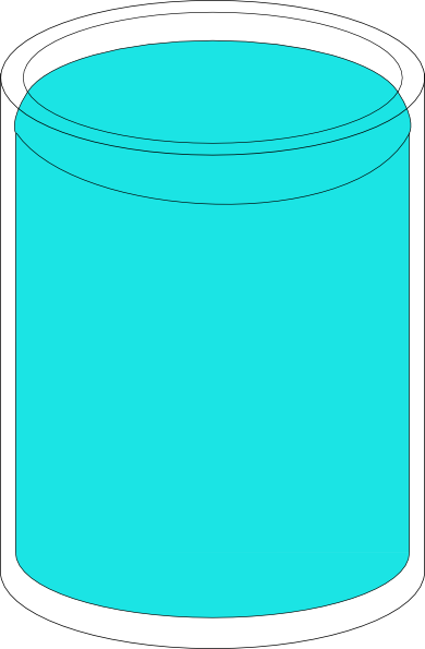 picture transparent stock Full clipart. Glass of water clip