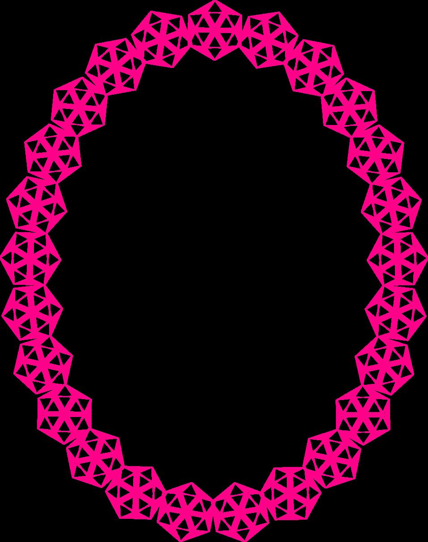 clip art transparent Fun borders clipart. Border pink free stock