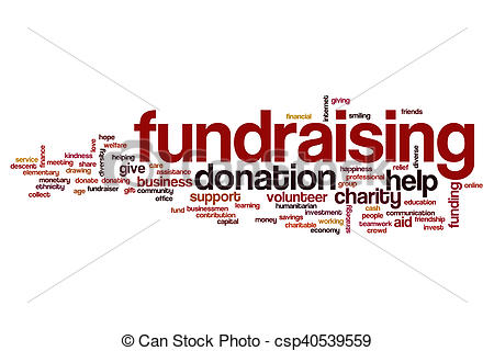 png royalty free stock Fundraising clipart.  clipartlook