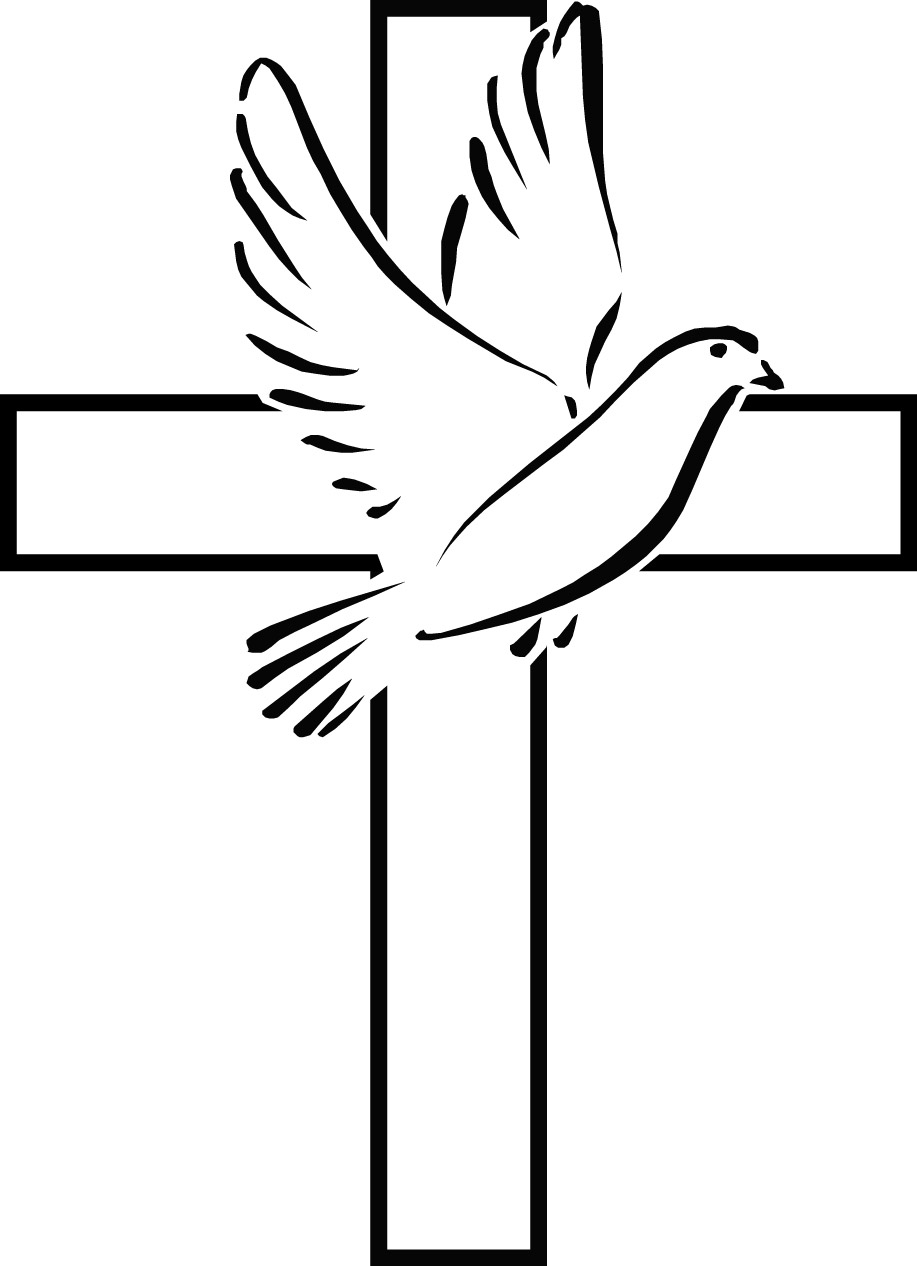 png library Free christian cliparts download. Funeral clipart