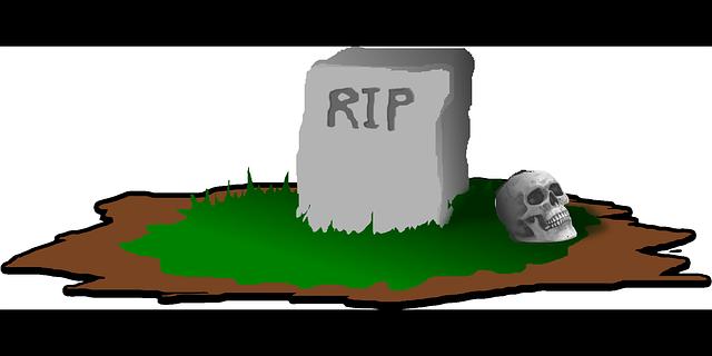 svg royalty free stock Gravestone clipart nice. Headstone grave yard free