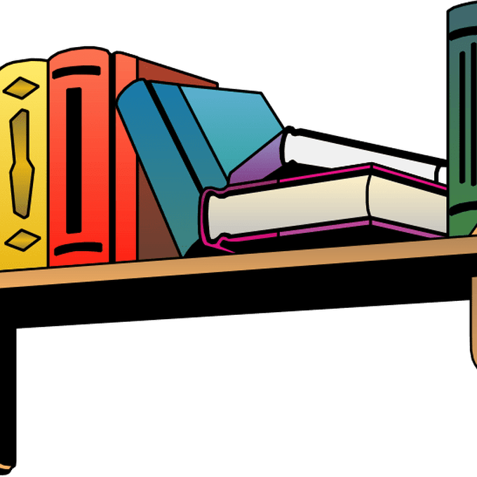 clip free download Furniture clipart. Clip art book shelf