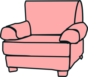 vector transparent stock Clip art panda free. Furniture clipart