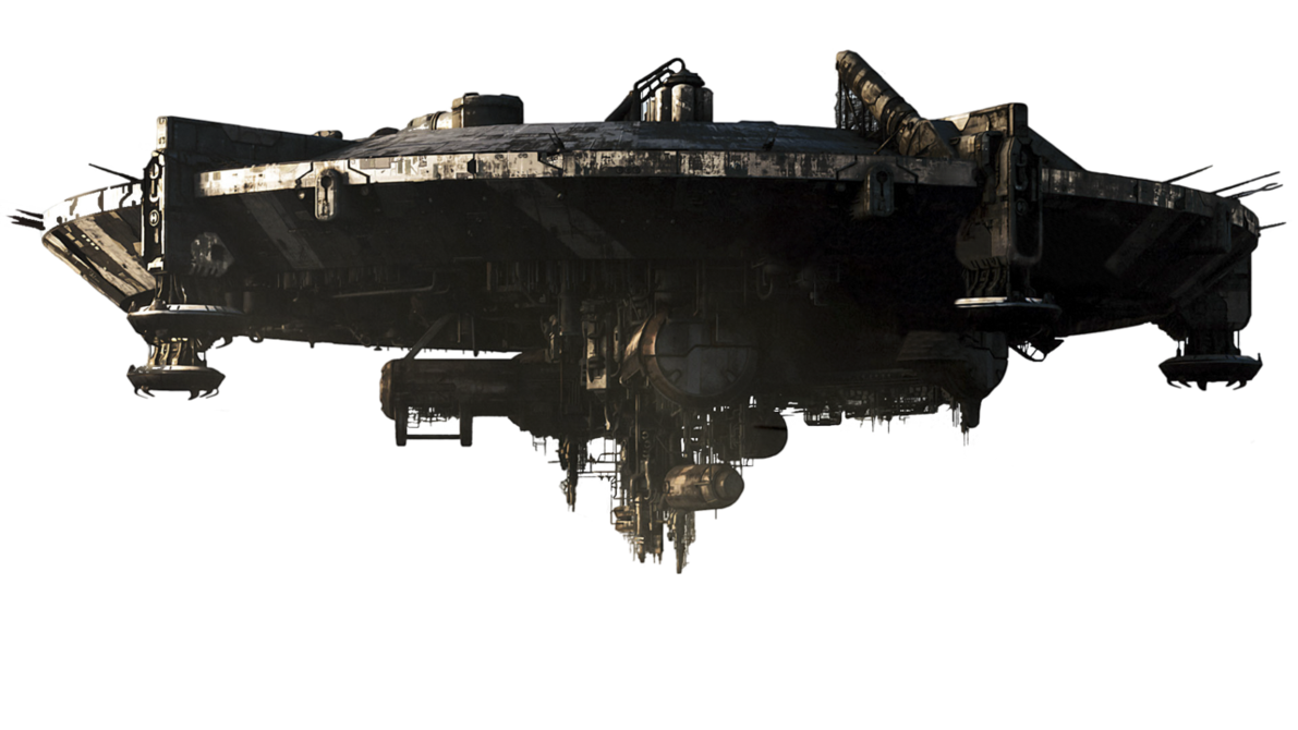 download Images of Alien Ship Png