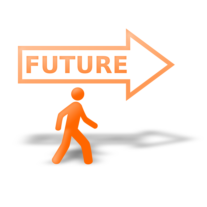 banner transparent library  collection of future. Vision clipart department