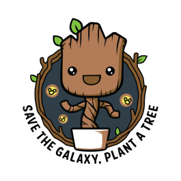 vector library stock Guardians of the baby. Galaxy clipart