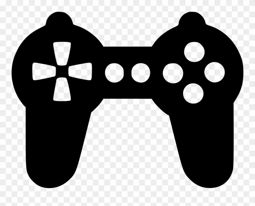 clipart black and white download Console iii comments game. Gaming clipart.