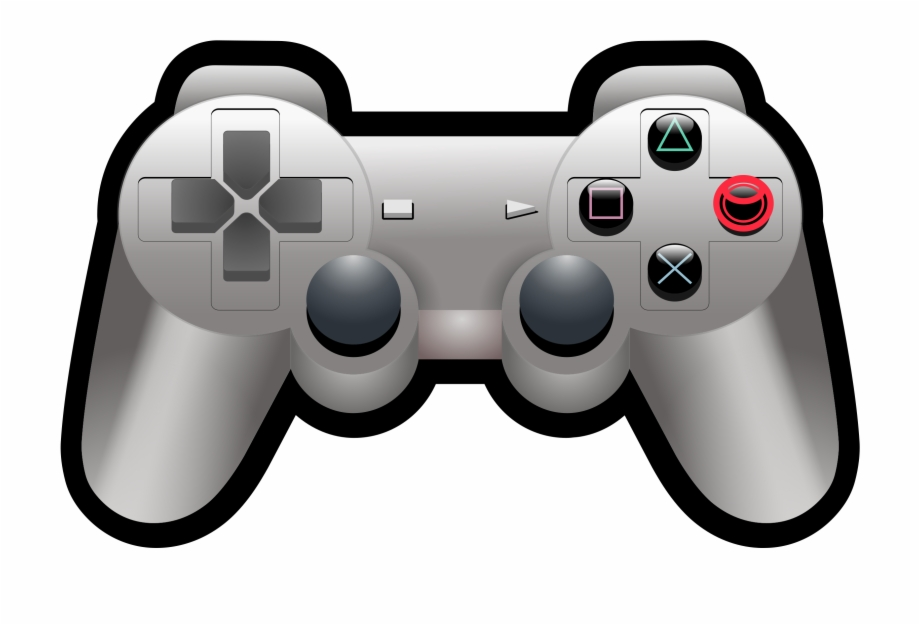 clip library stock Gaming clipart. Video game controller transparent.