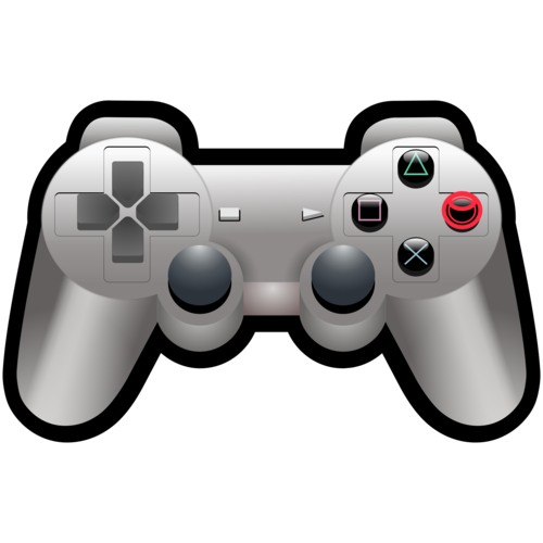 jpg Gaming clipart. Enter player the man.