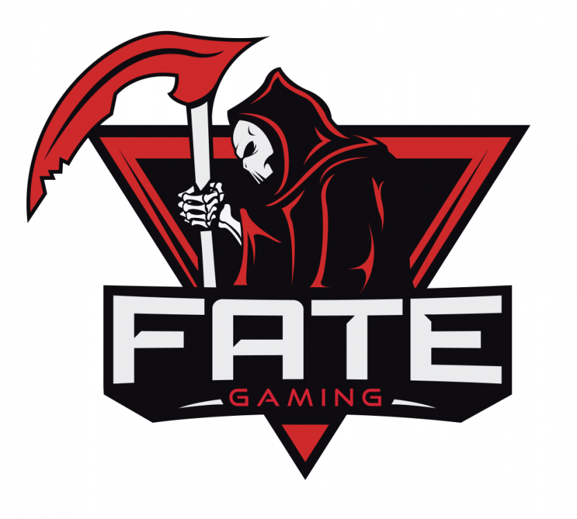 banner Gaming clipart fate