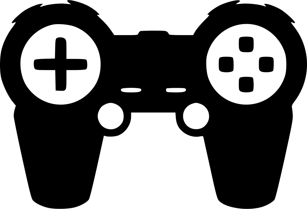 clipart library stock Console Game Controller Svg Png Icon Free Download