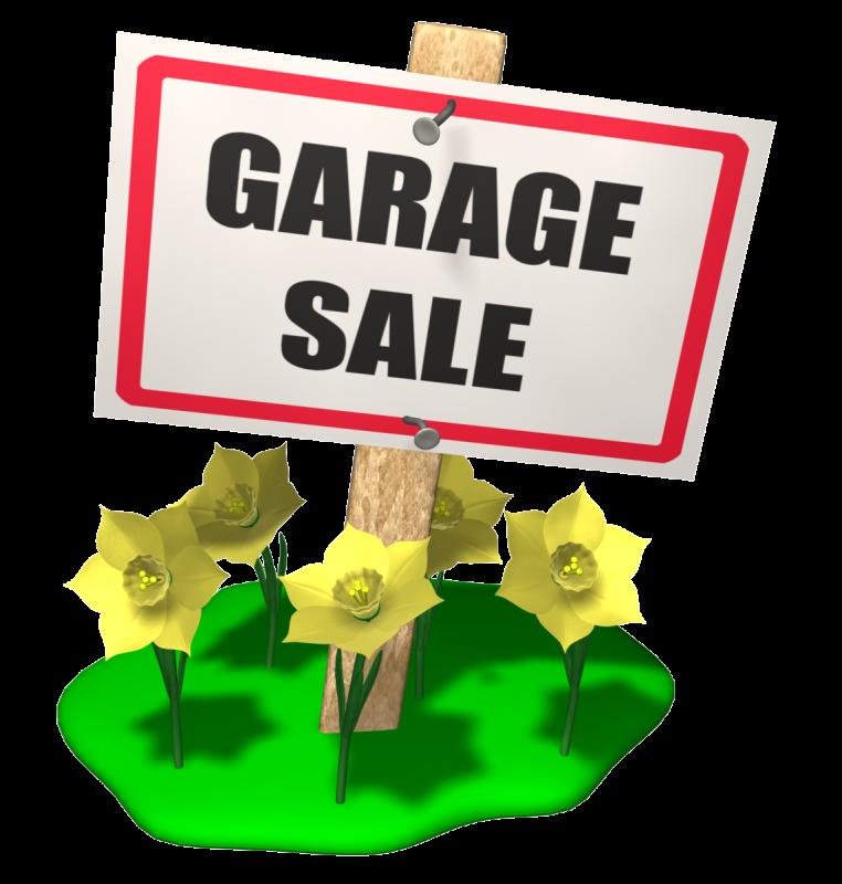 banner stock Sale clip art hubpicture. Garage clipart.