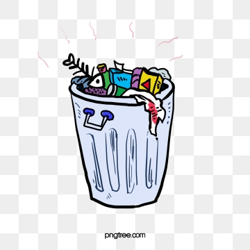 graphic transparent download Garbage clipart. Png vector psd and