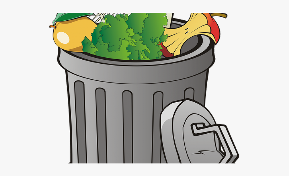 picture download Trash can i m. Garbage clipart.