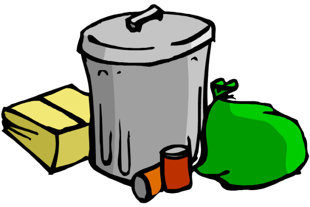 transparent download  collection of png. Garbage clipart
