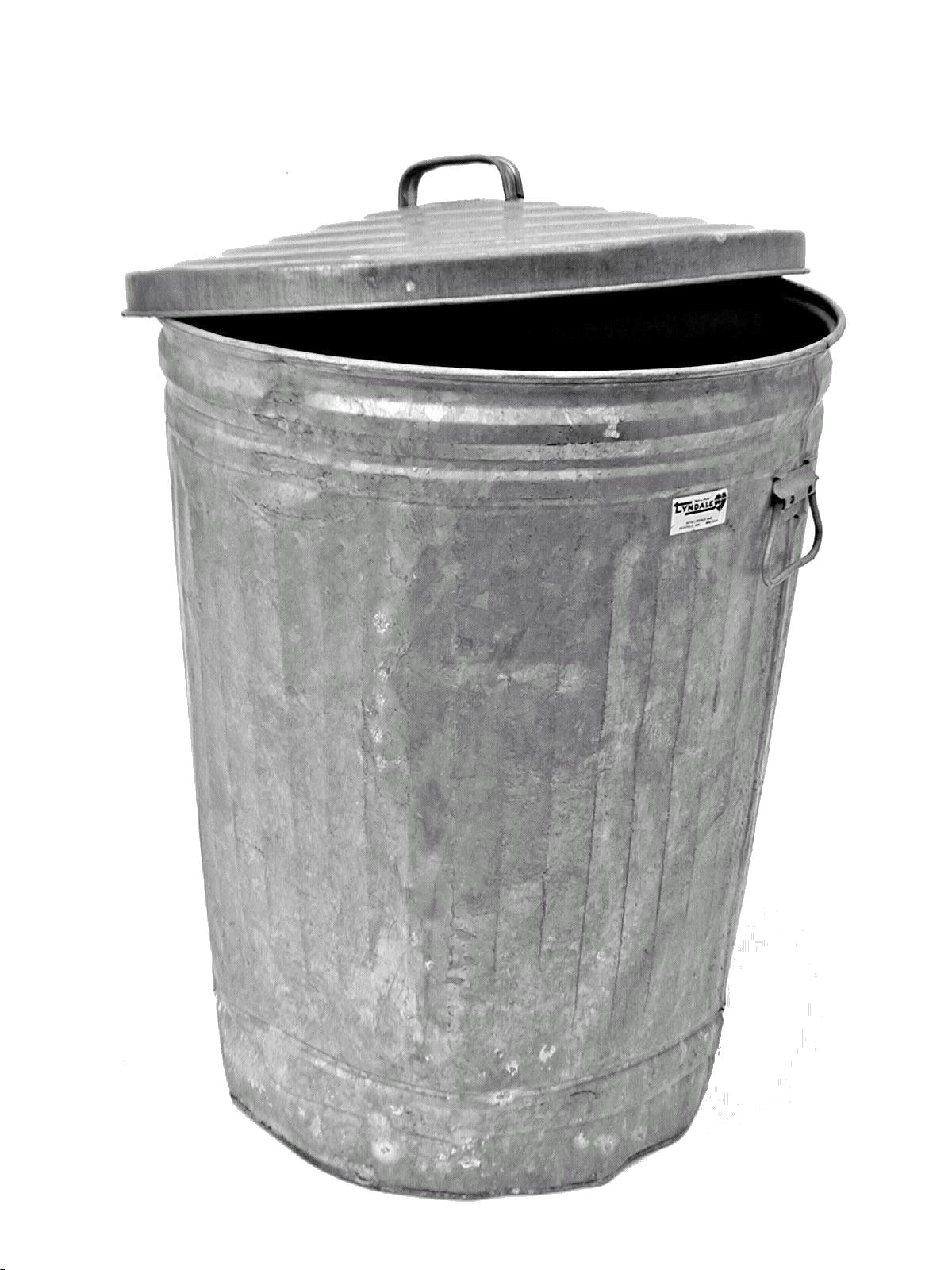 clip art free Trash Can PNG Transparent Images