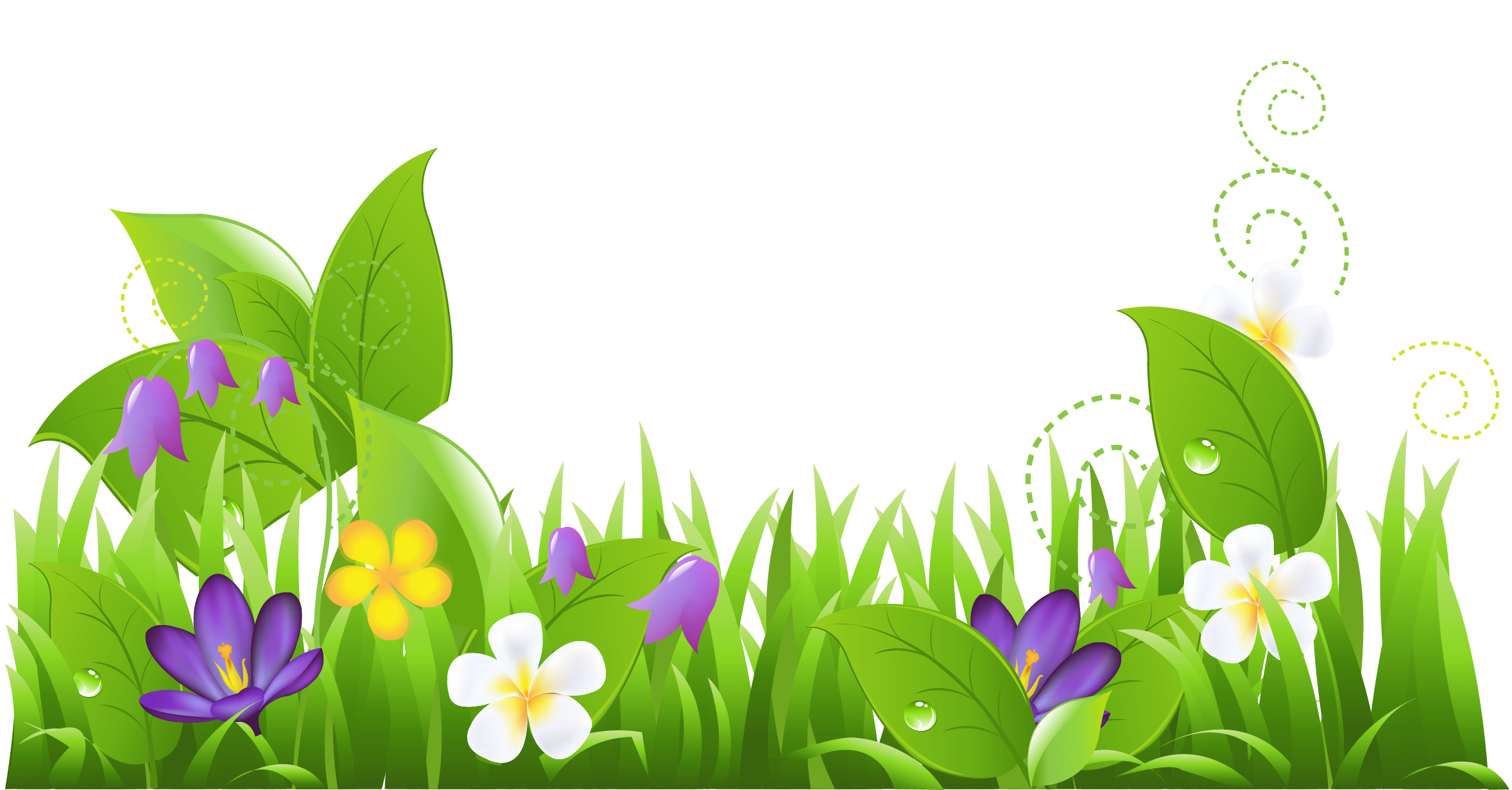 svg transparent Flower transparent png pictures. Garden background clipart