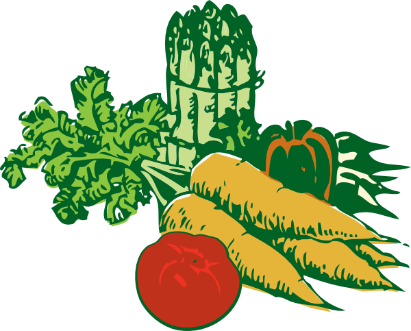 picture library stock Vegetable . Garden clipart
