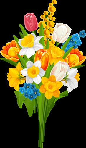 banner transparent library gardener clipart garden basket #79269603