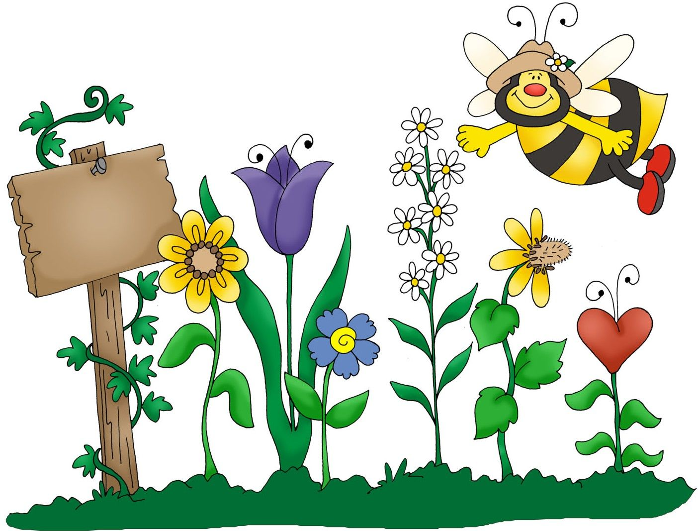 image black and white stock Free images clipartix garden. Gardening clipart