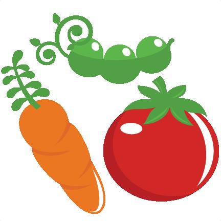 svg transparent library Garden Veggies SVG files garden vegetables svg cut files for