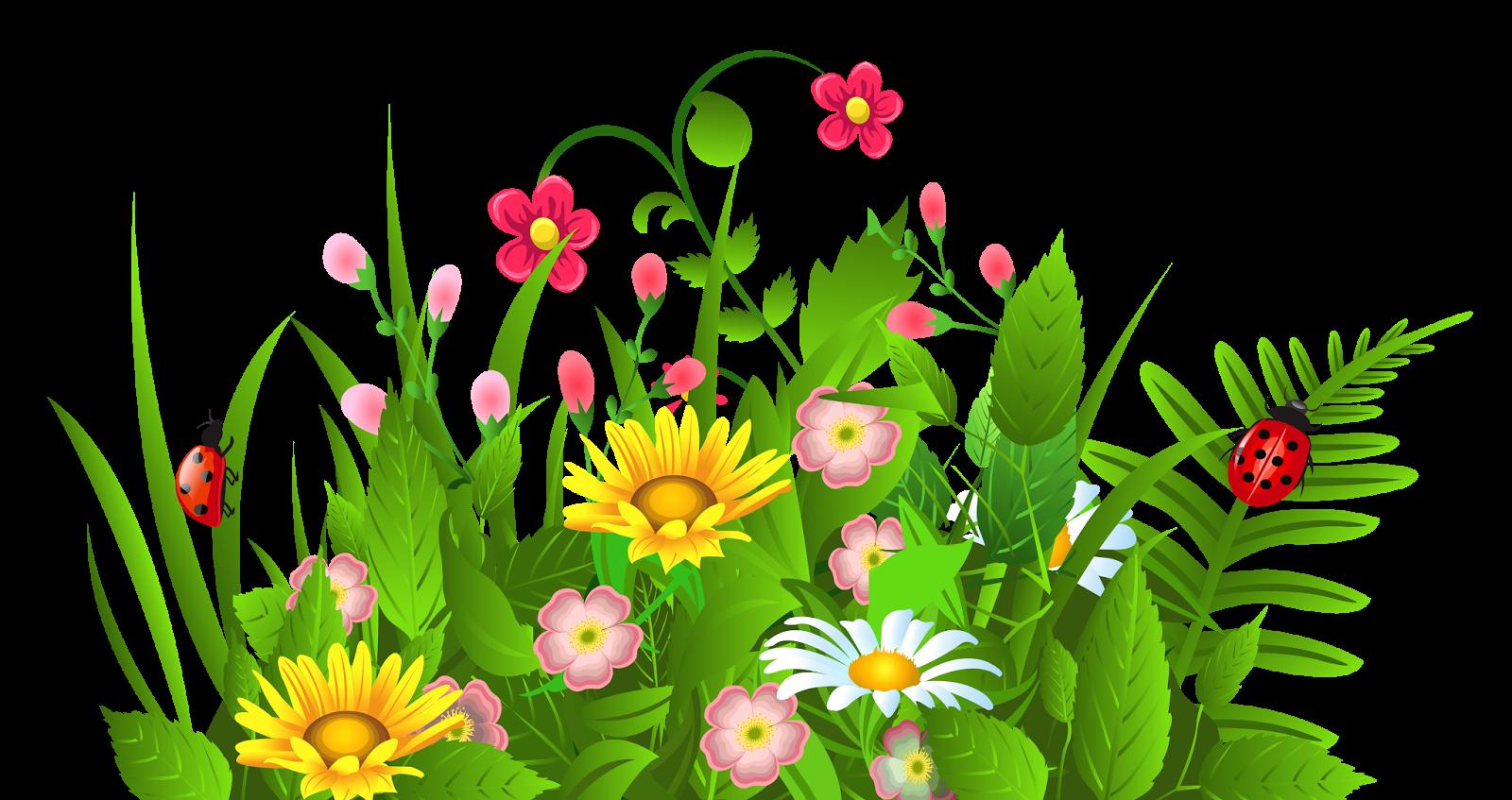picture royalty free download Flower garden border clip. Gardening clipart