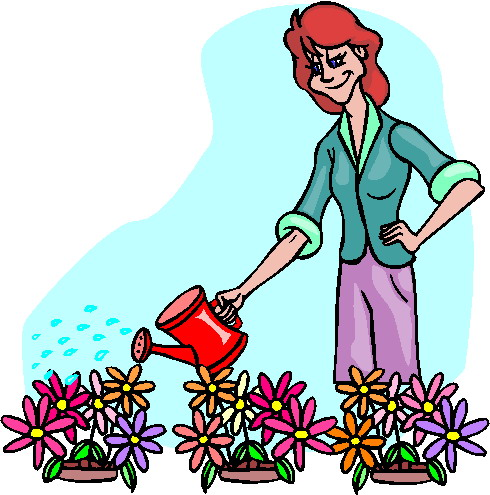 graphic library stock Free cliparts download clip. Gardening clipart