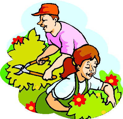 graphic library stock Gardening clipart. Free cliparts download clip