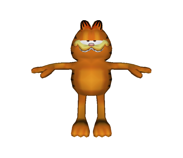 banner royalty free library garfield transparent avatar #96951483
