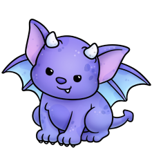 vector transparent gargoyle
