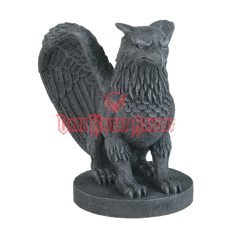 picture library stock Gargoyles drawing griffin. Gargoyle statues medieval and