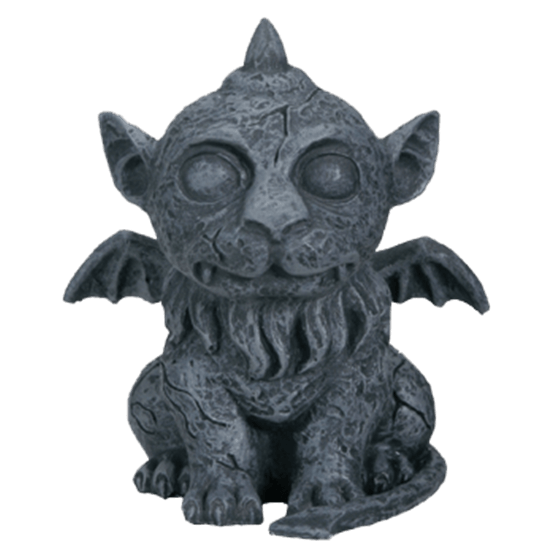 svg Gargoyle statues medieval and. Gargoyles drawing griffin