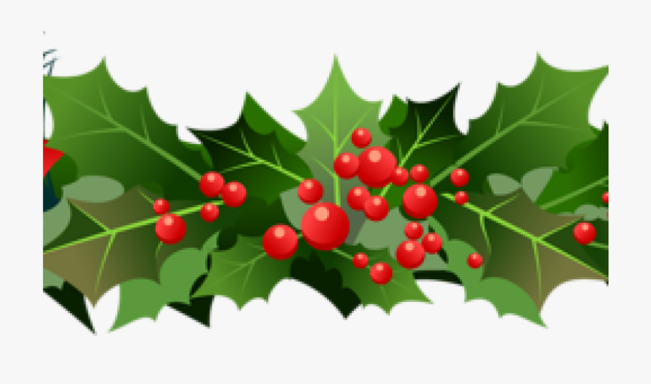 clip art royalty free download Garland clipart. Holiday graphic