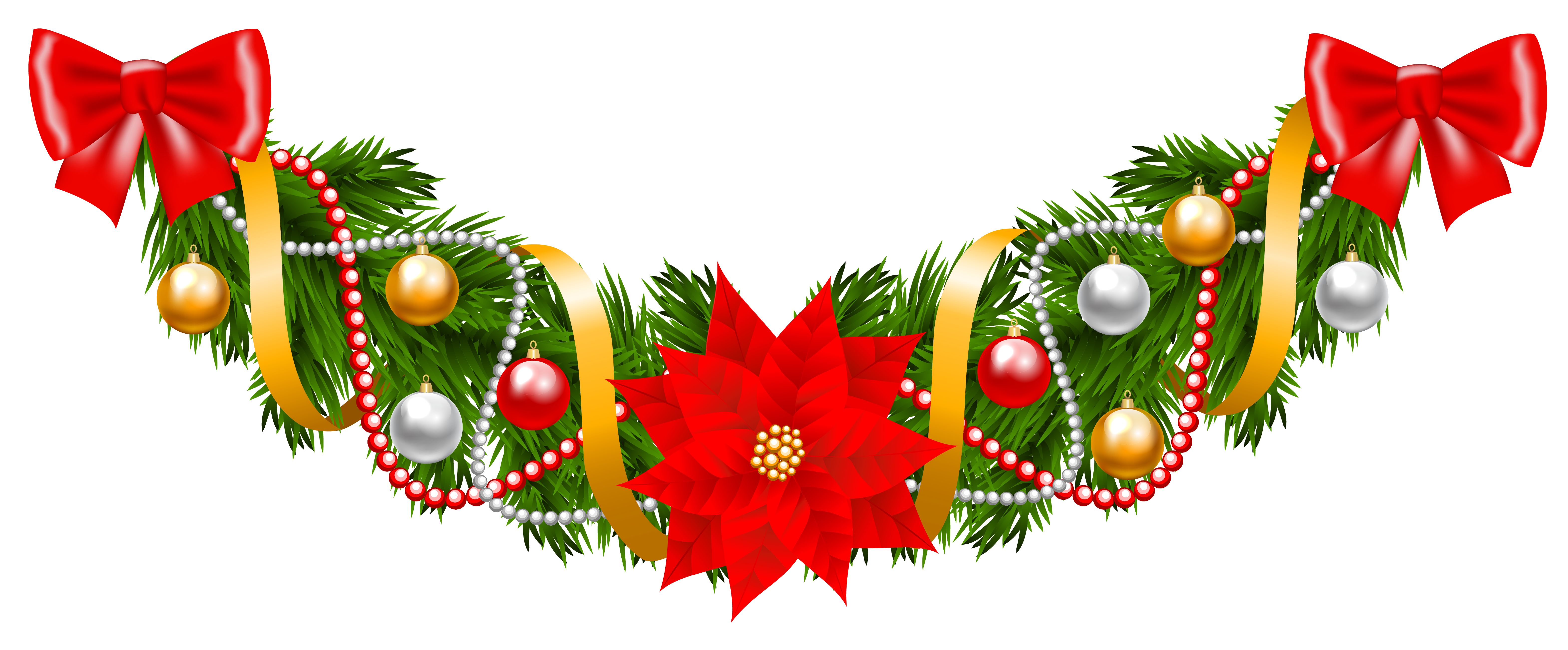 png royalty free Garland clipart. Free cliparts download clip.