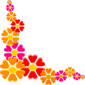 graphic transparent library Mexico clipart border. Marigold free on dumielauxepices.