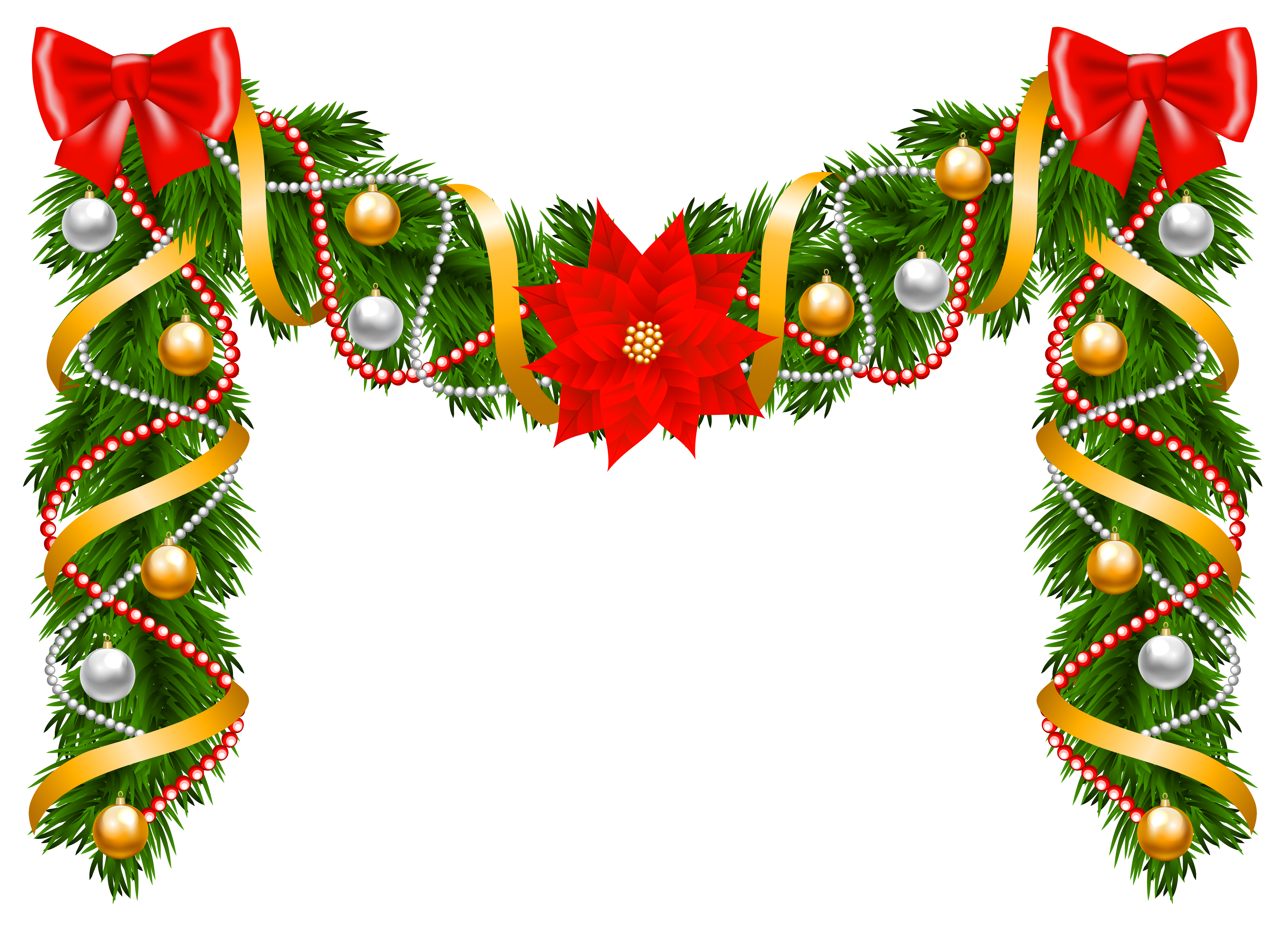 clipart download Free cliparts download clip. Garland clipart