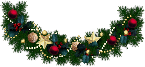 black and white stock Garland PNG Transparent Images
