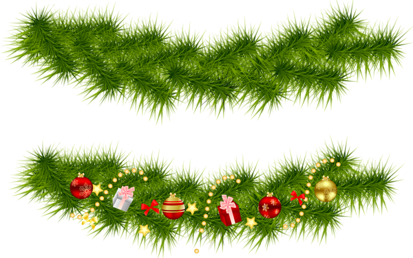 picture free stock Transparent garland png