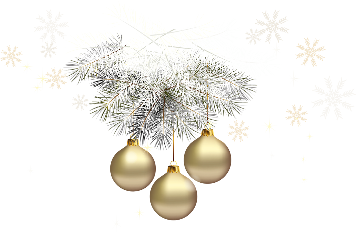 clip free library Silver garland png
