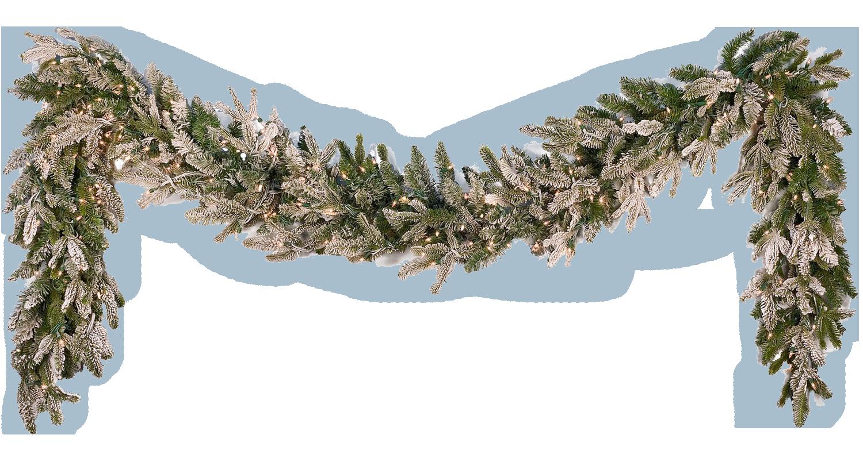 clipart transparent garland transparent swag #96974120