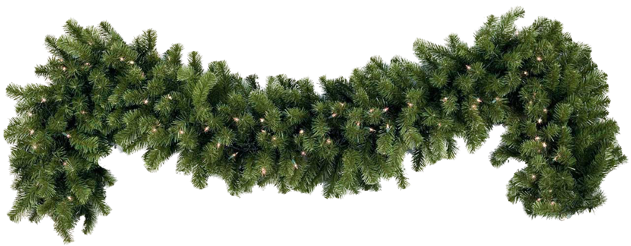 picture download Xmas garland png