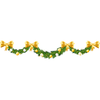 vector royalty free stock Download Garland Free PNG photo images and clipart