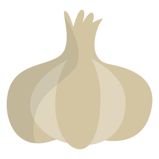 png stock Icon illustration transparent png. Garlic vector