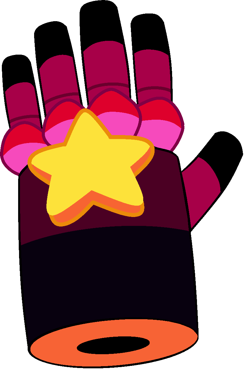 image freeuse stock garnet transparent gauntlet #113075815