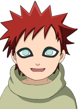 clip black and white stock Collection of free Gaara drawing baby
