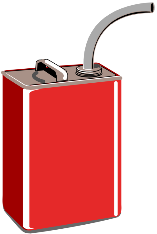 clip free library Gas can clipart. Brand rectangle red png