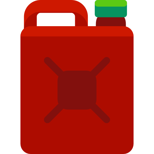 image royalty free library Gasoline icon page png. Gas can clipart